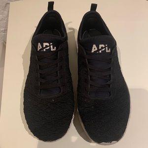APL sneakers!